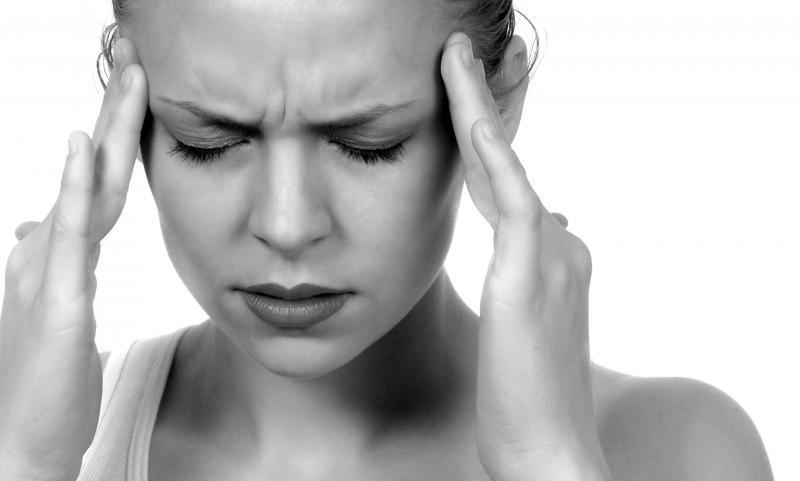Aliviar dolores de cabeza